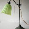 Vintage Brass Bakelite Desk Lamp1
