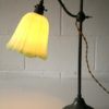 Vintage Brass Bakelite Desk Lamp2
