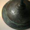 Vintage Brass Bakelite Desk Lamp4