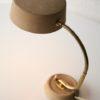 1950s Cream Desk Lamp2 2
