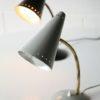 1950s Desk Lamps
