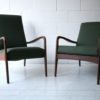 1960s Lounge Chairs by Greaves and Thomas1