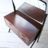 Danish Rosewood Dressing Table 1
