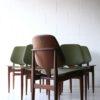 Set of 6 Teak Dining Chairs by Elliots of Newbury1
