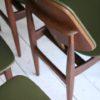 Set of 6 Teak Dining Chairs by Elliots of Newbury3