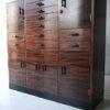 Vintage Dentists Cabinet