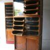 Vintage Haberdashery Cabinets 3