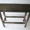 Vintage Industrial Table 1