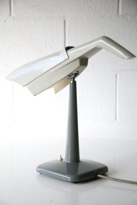 Vintage 'Nocturne' Lamp by Gerald Benney