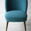 1950s Blue Side Chair by Casala1