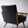 1950s angular armchair3