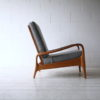1960s Lounge Chair by Greaves and Thomas