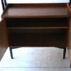 1960s Teak Shelving Unit + Cabinet b 1