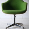 Green DAT-1 Desk Chair by Charles Eames for Herman Miller4