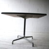 Herman Miller 'Action Office' Square Table1