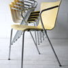 Vicoduo Chairs by Vico Magistretti for Fritz Hansen 1