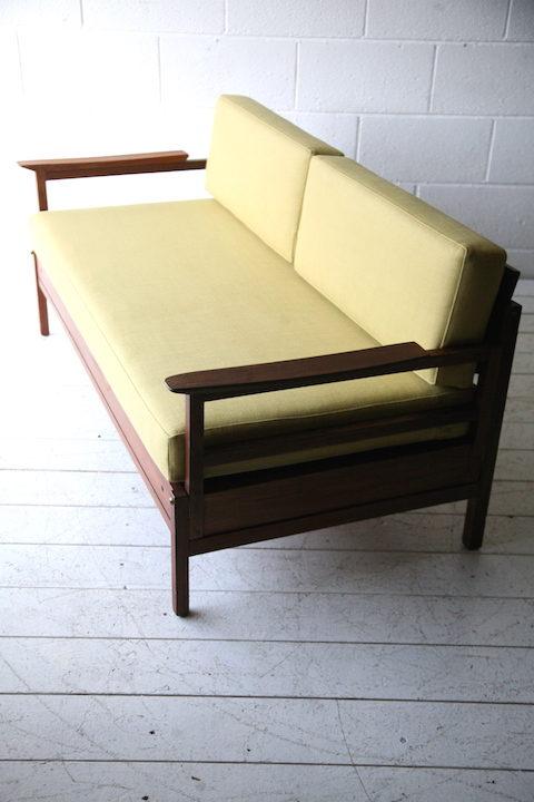 Vintage 1960s Sofabed