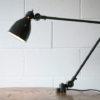 Vintage Desk Lamp by Sanfil Paris 1