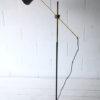 Vintage Floor Lamp by GA Scott for Maclamp