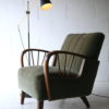 Vintage Floor Lamp by GA Scott for Maclamp1