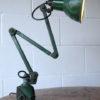 Vintage Industrial EDL Task Lamp
