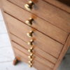 1930s Oak Chest of Drawers1