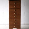 1930s Oak Chest of Drawers3