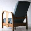 1930s Oak Slipper Chair2