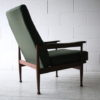 1960s Afromosia Reclining Chair by Guy Rogers 3