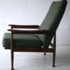 1960s Afromosia Reclining Chair by Guy Rogers 4