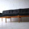 1960s Oak Framed Sofa 2
