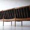 1960s Oak Framed Sofa1