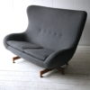 1960s Sofa by Greaves and Thomas 1