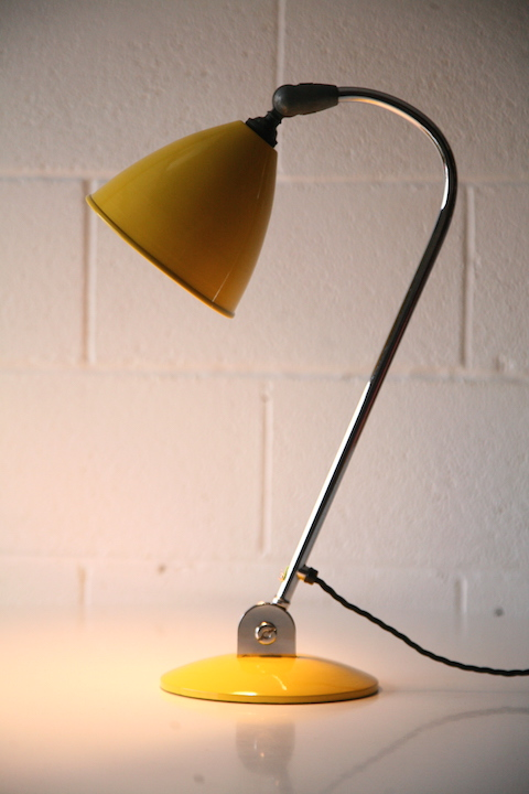 bl2 bestlite desk lamp by robert dudley best cream and chrome