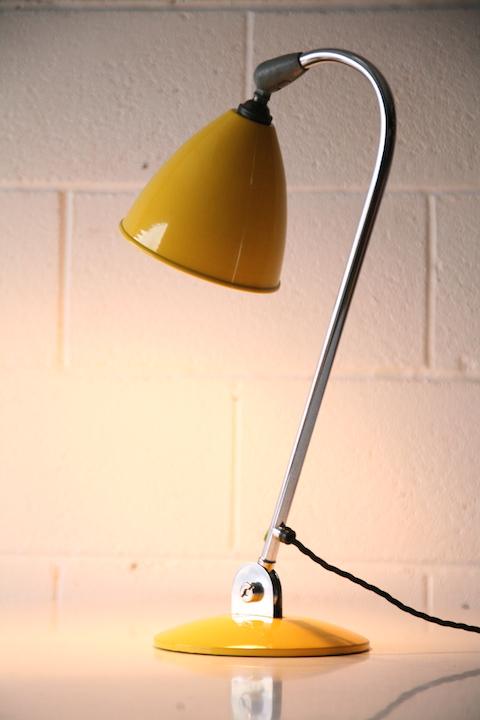 Bl2 Bestlite Desk Lamp By Robert Dudley Best Cream And