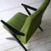 Triva Chair by Bengt Ruda for Nordiska Kompaniet Sweden1