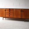 Vintage Teak and Rosewood Sideboard by Designed by Kofod Larsen for G-Plan