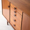 Vintage Teak and Rosewood Sideboard by Designed by Kofod Larsen for G-Plan3