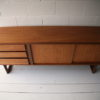 1960s Teak Sideboard by White and Newton 1