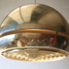 1970s Metal Ceiling Light 1