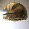1970s Metal Ceiling Light 5