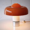 Brumbury Lamp Designed by Luigi Massoni for Guzzini 1963 4