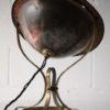 Industrial Copper Brass Heat Lamp1