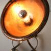 Industrial Copper Brass Heat Lamp2
