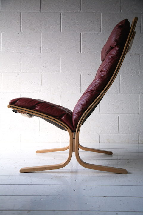 Siesta Chairs by Ingmar Relling 3