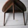 Triangular 1960s Coffee Table 2