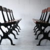 Vintage Church Benches2