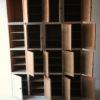 16 Vintage White Pine Cabinets 3