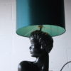 1950s Abstract Figure Table Lamp 2