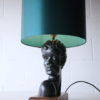 1950s Abstract Figure Table Lamp 3